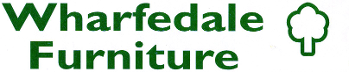 Logo, Wharfedale Furniture - Furniture Showroom